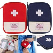 Mini First Aid Kit.