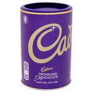 Cadbury Fairtrade Drinking Hot Chocolate