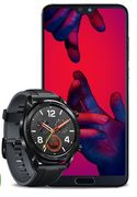 P20 Pro & Watch GT Tariff Deal