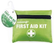 Masterplast Compact First Aid Kit for £2.22 with Free Delivery
