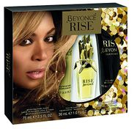 Beyonce Rise Gift Set for Women Eau De Parfum, Shower Gel and Body Lotion