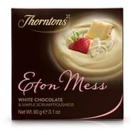 Eton Mess Chocolate Block (90g) - Better Than HALF PRICE
