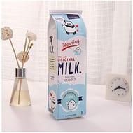 Longra Boys & Girls Milk Cartoon Pencil Case Just 39p +£1.49 Delivery