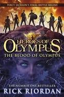 The Blood of Olympus (Heroes of Olympus Book 5) - Save 87%