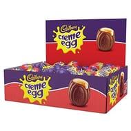 Cadbury Creme Eggs (Box of 48) - Only £15.80!