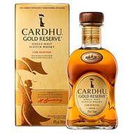 Cardhu Gold Reserve Single Malt Scotch Whisky - Save 38%