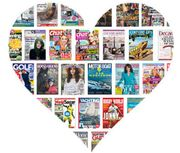 Magazines Direct - save up to 70% off - Lots to Choose from -Valentine's Present