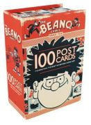 The Beano Comics - 100 Postcards in a Box