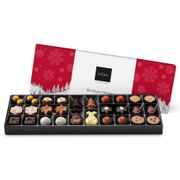 Hotel Chocolat - the Classic Christmas Chocolate Sleekster