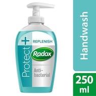 Radox Handwash / Shower Gel / Shower Mousse - Better than Half Price