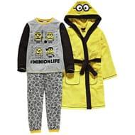 Minions Nightwear Set