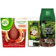 3 Items for a £1 Air Wick Home Fragrance Bundle