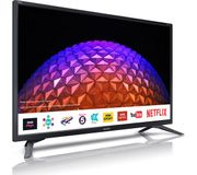 "SHARP 32"" Smart LED TV with Freeview HD & Freeview Play"