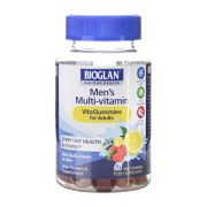 Bioglan Men's Vitagummies 60 Chews