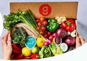 60% off First Box at Gousto