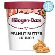 Haagen-Dazs Salted Caramel Ice Cream 460Ml Various Flavours