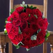 £12 off £40 Spend on Valentines Flowers