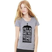 Doctor Who Ladies T-Shirt
