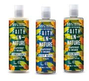 FREE Faith in Nature Freebies When You Subscribe to Magazine