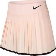Nike Womens Victory Tennis Skort - Sunset Tint/Black