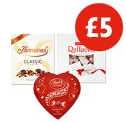 Box of Chocolates for Only £5