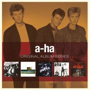 A-Ha. 5 Cds for the Price of