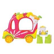 Shopkins Shoppies Smoothie Truck Playset