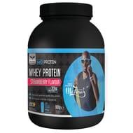 Mo Protein Strawberry Flavour Whey Protein 908g