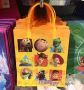 Toy Story Plastic Gift Bag