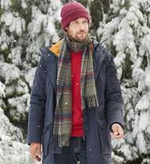 Outwit the Weather with up to 40% off Selected Menswear
