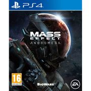 *SAVE 84%* Mass Effect Andromeda Ps4
