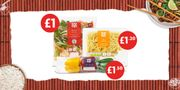Chinese New Year Meal Deal
