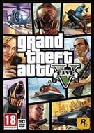 Grand Theft Auto v 5 (GTA 5) PC - 82% SAVING