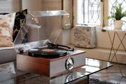 Victrola Park Avenue 5-1 Bluetooth Turntable Music Centre - Expresso