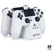 Twin Ps4 Control Charger