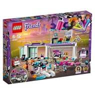 LEGO - Friends 'Creative Tuning Shop' Set - 41351