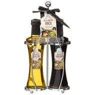 Olive Oil & Balsamic Vinegar Rack - Save £1!