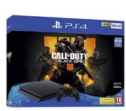 PlayStation 4 500GB with Call of Duty Black Ops 4 Only £299.99