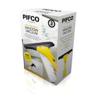 Pifco Cordless Window Vacuum - Save £30!