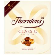 Thorntons Classic Collection - Now Only £3