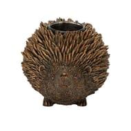 Argos Home Rural Retreat Hedgehog Tealight Holder