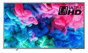 Philips 43-Inch 4K Ultra HD Smart TV with HDR plus and Freeview