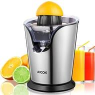 Aicok Citrus Juicer Electric Orange Juicer