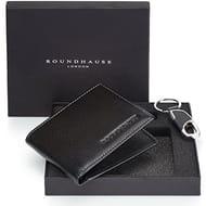 Wallet Real Leather Credit Card Holder