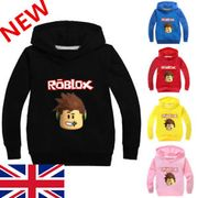 ROBLOX Hoodies with FREE DELIVERY