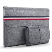 HOMIEE 13-13.3 Inch Laptop Sleeve, Felt Protective Cover Case - Save 19%