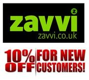 10% Off Voucher Code on First Order for New Customers