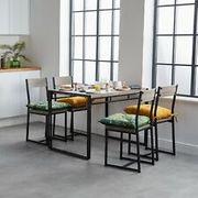 *SAVE 66%* Von Haus Dining Set