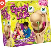 The Entertainer Gooey Louey Game