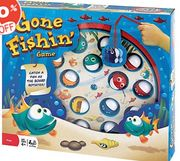 The Entertainer Gone Fishing Game